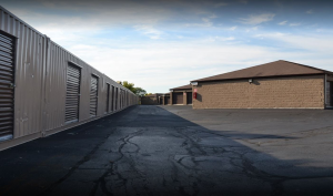 Image of Storage Rentals of America - Franklin - W College Ave Facility on 10535 West College Avenue  in Franklin, WI - View 4