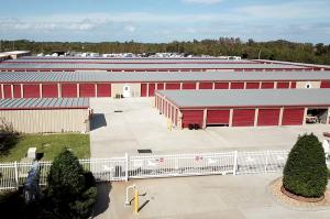 Image of Storage Rentals of America - Malabar - Malabar Rd Facility at 2700 Malabar Road  Malabar, FL