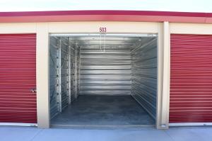 Image of Storage Rentals of America - Malabar - Malabar Rd Facility on 2700 Malabar Road  in Malabar, FL - View 2
