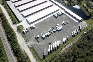 Image of Storage Rentals of America - Malabar - Malabar Rd Facility on 2700 Malabar Road  in Malabar, FL - View 4