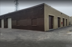Image of Storage Rentals of America - Greenfield - W Loomis Rd Facility at 3645 West Loomis Road  Greenfield, WI