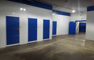 Image of Storage Rentals of America - Greenfield - W Loomis Rd Facility on 3645 West Loomis Road  in Greenfield, WI - View 2