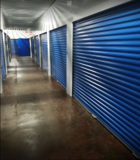 Image of Storage Rentals of America - Greenfield - W Loomis Rd Facility on 3645 West Loomis Road  in Greenfield, WI - View 4