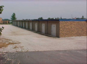 Image of Storage Rentals of America - Menomonee Falls - Bobolink Ave Facility on n60w14944 Bobolink Avenue  in Menomonee Falls, WI - View 2