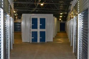 Image of Storage Rentals of America - Butler - W Silver Springs Rd Facility on 13301 West Silver Spring Road  in Menomonee Falls, WI - View 3