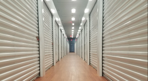 Image of East Hill Village Self Storage Facility on 10232 Southeast 256th Street  in Kent, WA - View 2