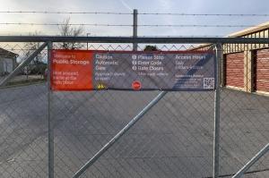 Image of Public Storage - Huntsville - 11580 Memorial Pkwy Facility on 11580 Memorial Pkwy  in Huntsville, AL - View 3
