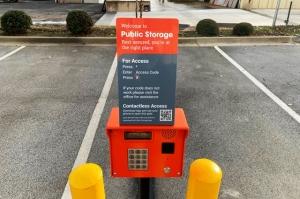 Image of Public Storage - Huntsville - 11580 Memorial Pkwy Facility on 11580 Memorial Pkwy  in Huntsville, AL - View 4