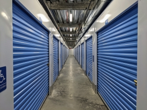 Image of Columbia Self Storage - Rochelle Park Facility on 120 West Passaic Street  in Rochelle Park, NJ - View 2
