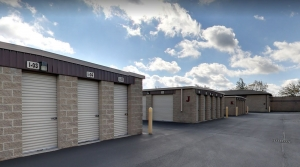 Image of StorageMart - E 146th St & Hwy 37 Facility on 15220 Cumberland Road  in Noblesville, IN - View 3