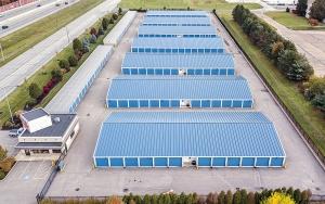 Image of Storage Sense - Mentor Facility at 7810 Tyler Boulevard  Mentor, OH