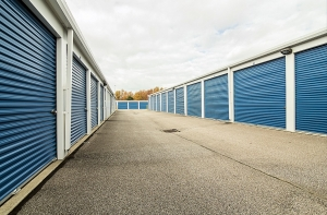Image of Storage Sense - Mentor Facility on 7810 Tyler Boulevard  in Mentor, OH - View 2