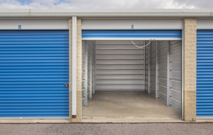 Image of Storage Sense - Mentor Facility on 7810 Tyler Boulevard  in Mentor, OH - View 3