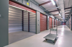Image of Storage Sense - Nicholasville Facility on 1030 Elizabeth Street  in Nicholasville, KY - View 4