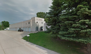 Image of Gopher State Storage — St. Anthony Facility on 3829 Foss Road  in Saint Anthony, MN - View 3