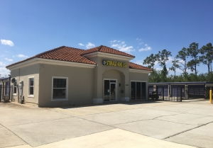 Image of Storage King USA - 074 - Rockledge, FL - Schenck Ave Facility at 5485 Schenck Avenue  Rockledge, FL