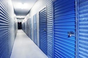 Image of Storage King USA - 075 - Cocoa, FL - W. King St Facility on 3835 West King Street  in Cocoa, FL - View 3