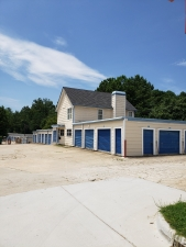 Image of A-1 Mini Storage - Six Flags Facility at 361 Riverside Parkway  Austell, GA