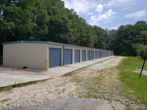 Image of A-1 Mini Storage - Six Flags Facility on 361 Riverside Parkway  in Austell, GA - View 3