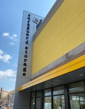 Image of Safeguard Self Storage - Larchmont, NY Facility on 615 5th Avenue  in Larchmont, NY - View 3
