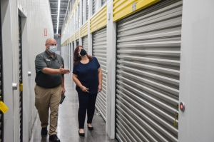 Safeguard Self Storage - Larchmont, NY - Photo 7