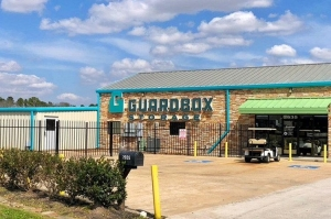 Image of GuardBox Storage Facility at 2935 FM 521 Rd  Fresno, TX