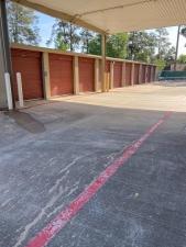 Image of Life Storage - Tomball - 24922 Kuykendahl Road Facility on 24922 Kuykendahl Road  in Tomball, TX - View 3