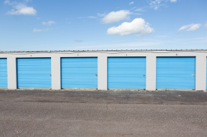 Image of Exeter Self Storage Facility on 5520 Perkiomen Avenue  in Reading, PA - View 2
