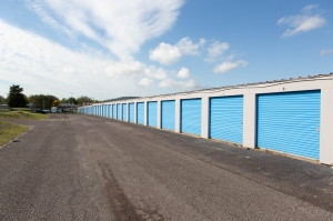 Image of Exeter Self Storage Facility on 5520 Perkiomen Avenue  in Reading, PA - View 4