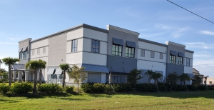 Image of The Lock Up Self Storage - Lehigh Acres Facility at 5500 Timmers Lane  Lehigh Acres, FL