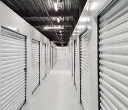 Image of Store Space Self Storage - #1043 Facility on 1517 East Fowler Avenue  in Tampa, FL - View 2