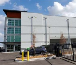 Image of Store Space Self Storage - #1043 Facility on 1517 East Fowler Avenue  in Tampa, FL - View 3