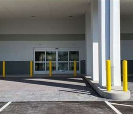 Image of Store Space Self Storage - #1043 Facility on 1517 East Fowler Avenue  in Tampa, FL - View 4