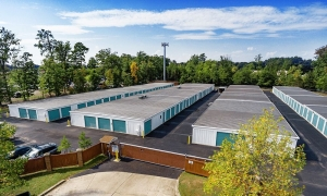 Image of Prime Storage - Bellefonte Place Facility on 7908 Bellefonte Place  in Clinton, MD - View 2