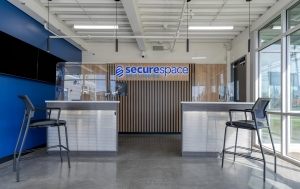 Image of SecureSpace Self Storage NE Portland Facility on 3737 Northeast Columbia Boulevard  in Portland, OR - View 3