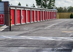Image of CubeSmart Self Storage - FL Jacksonville Kernan Blvd South Facility on 1796 Kernan Boulevard South  in Jacksonville, FL - View 2