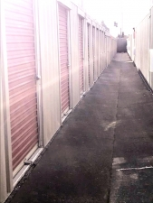 Image of Central Self Storage - San Leandro Facility on 13760 East 14th Street  in San Leandro, CA - View 4