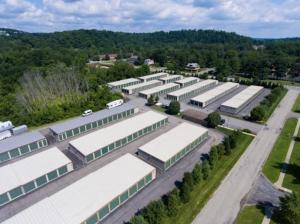 Image of Storage Sense - Upper St. Clair Facility at 1100 Boyce Road  Pittsburgh, PA