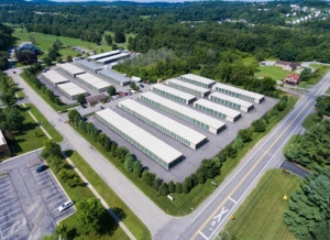 Image of Storage Sense - Upper St. Clair Facility on 1100 Boyce Road  in Pittsburgh, PA - View 2