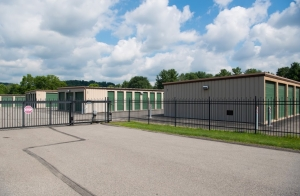 Image of Storage Sense - Upper St. Clair Facility on 1100 Boyce Road  in Pittsburgh, PA - View 3