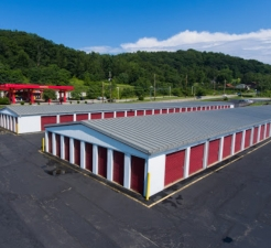 Image of Storage Sense - Monroeville Facility on 4400 Broadway Boulevard  in Monroeville, PA - View 4