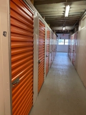 Image of Storage Plus Hudson Facility on 49 Houghton Street  in Hudson, MA - View 2