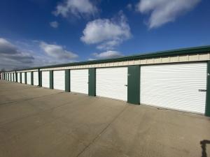 Image of Spare Garage Self Storage - Topeka Facility at 4431 Southeast California Avenue  Topeka, KS