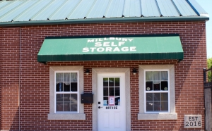 Image of Millbury Self Storage - 147 Providence Street, Millbury MA 01527 Facility at 147 Providence Street  Millbury, MA