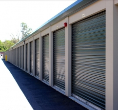 Image of Millbury Self Storage - 147 Providence Street, Millbury MA 01527 Facility on 147 Providence Street  in Millbury, MA - View 3