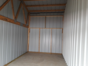 Image of Area U Lock Facility on 3721 Colfax Street  in Gary, IN - View 2