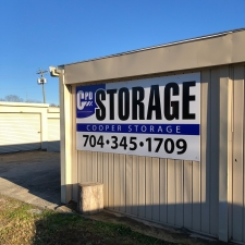 Image of Cooper Storage Facility on 2227 Lancaster Avenue  in Monroe, NC - View 3