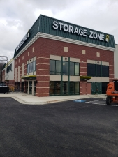 Image of SELF STORAGE ZONE - BROOKS DRIVE Facility on 2121 Brooks Drive  in District Heights, MD - View 2
