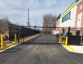 Image of SELF STORAGE ZONE - BROOKS DRIVE Facility on 2121 Brooks Drive  in District Heights, MD - View 3