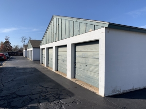 Image of Extra Closet Self Storage Facility on 5980 Nw 36th St  in Oklahoma City, OK - View 3
